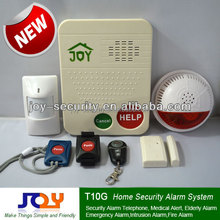 Security Systems Equipment,Auto Dial Panic Alarm