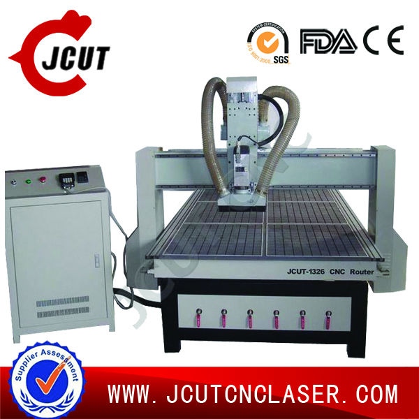 New arrival combined universal woodworking machine JCUT-1326