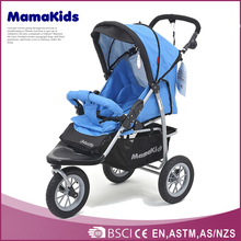 EN1888 approved European and Australia standard baby jogger 2015 wholesale china baby stroller manufacturer
