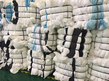 scrap recycled waste foam rebonded foam PU clean and dry