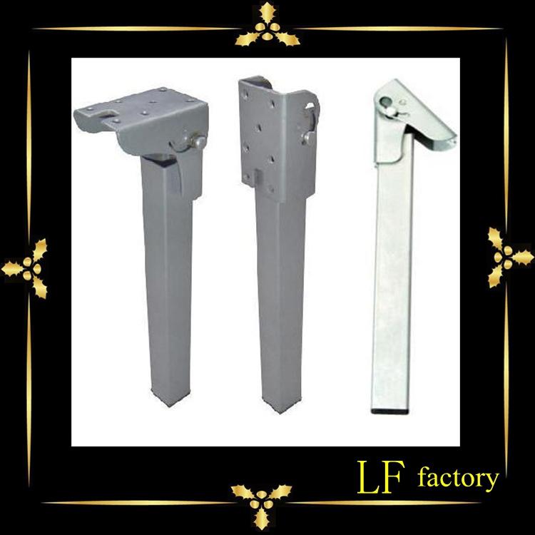 Pliants Chrome 3007 Matériel Buy Jambes Pieds De Métal Pliants Meubles métal Pliable Table Lf En Pliables pieds WDH2eE9IY