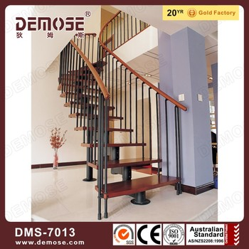 Amazing Models Iron Staircase/ Sleeve Beam Stair/ Cast Iron Stair Parts