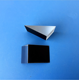 small mirror coating optical glass quartz wedge triangular prisms for sale