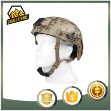 Chinese new military army airsoft helmet from canis latrans