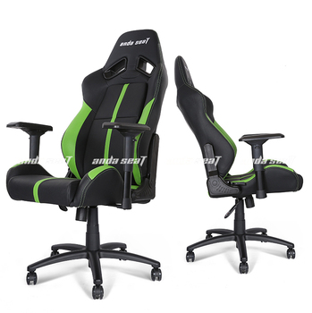 Racing Gaming Chair Recliner LOL Game Chair AD 7