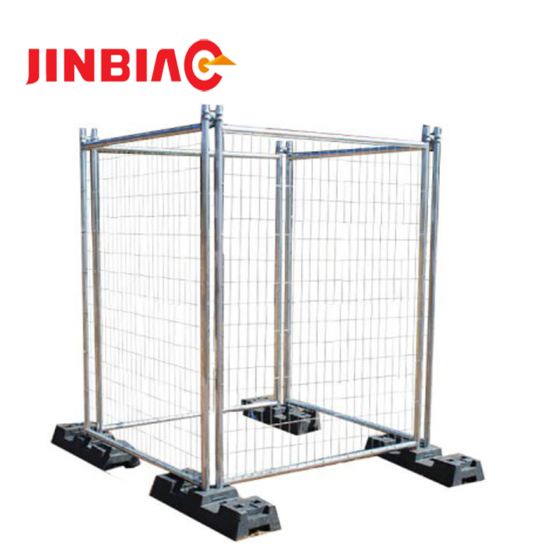 Removable temporary fence gate/construction site temporary fence(China Supplier)