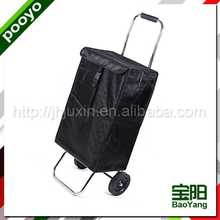 luggage cart for promotion cardboard book sleeve