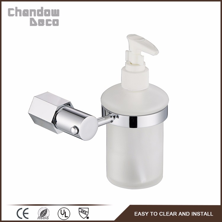 Competitive price good selling fast delivery wall mount liquid soap dispenser