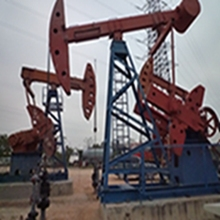 API Oil Field Beam Pumping Units for Oil Drilling
