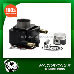 Quality A motorcycle cylinder,chainsaw cylinder kits,water cooling cylinder kit