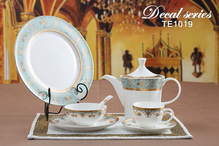 Indian dinnerware set dubai tableware turkish porcelain dinner set & Indian Dinnerware Set dubai Tableware Turkish Porcelain Dinner Set ...