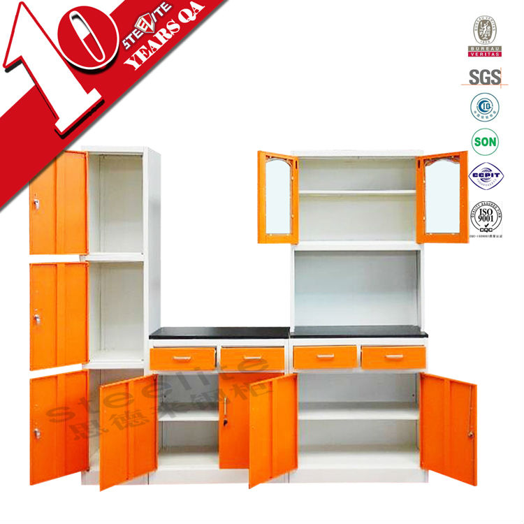 Knockdown Kitchen Cabinets