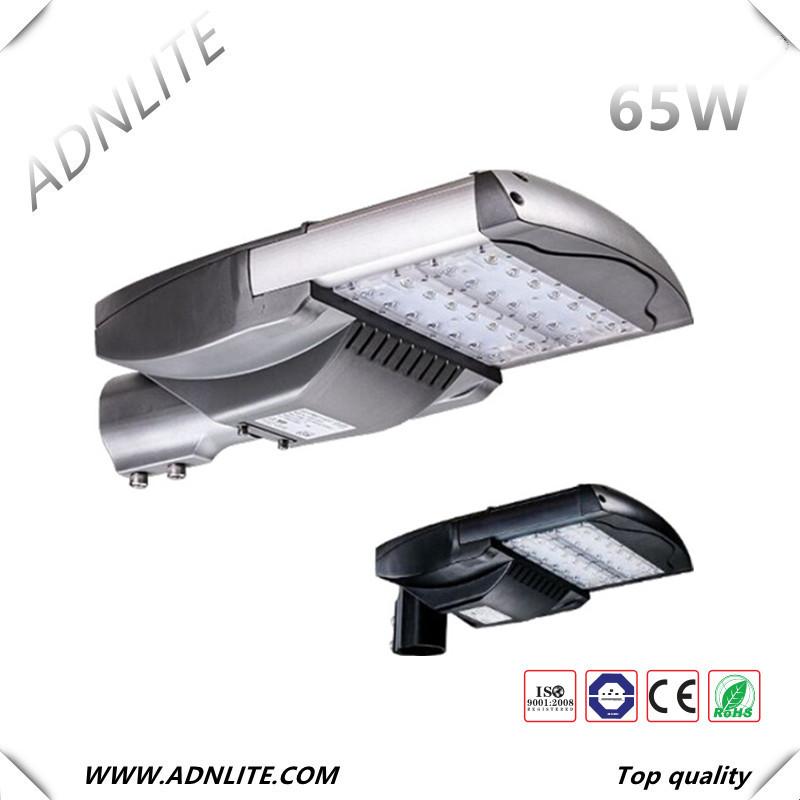Wholesale 65W IP65 aluminum 60 watt led street light housing ...