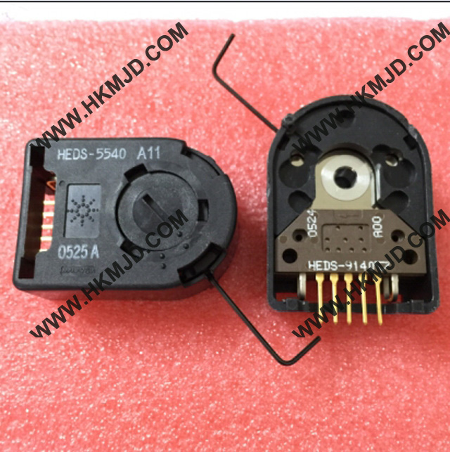 Encoders HEDS-5540#A11 HEDS-5540