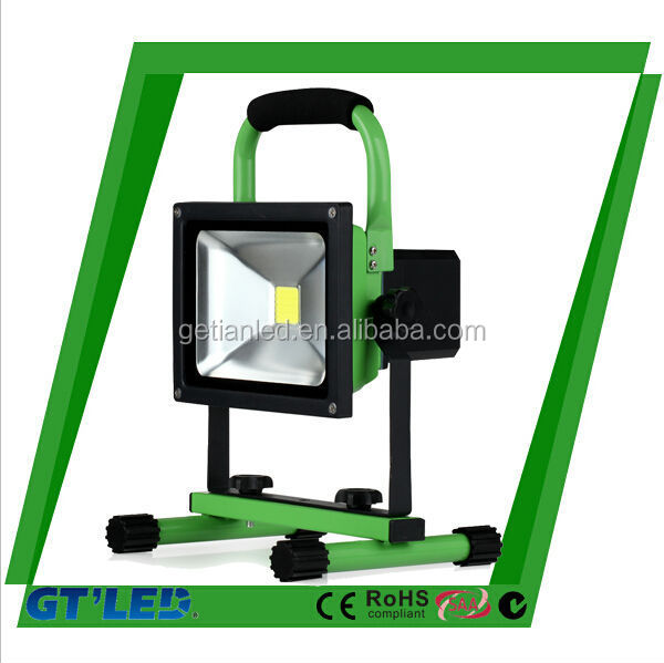3.5-12 hrs working time 80-90lm/w Epistar chip led camping kit