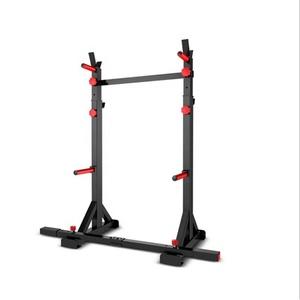 Hammer Strength Life Fitness Barbell Stand Power Rack Squat