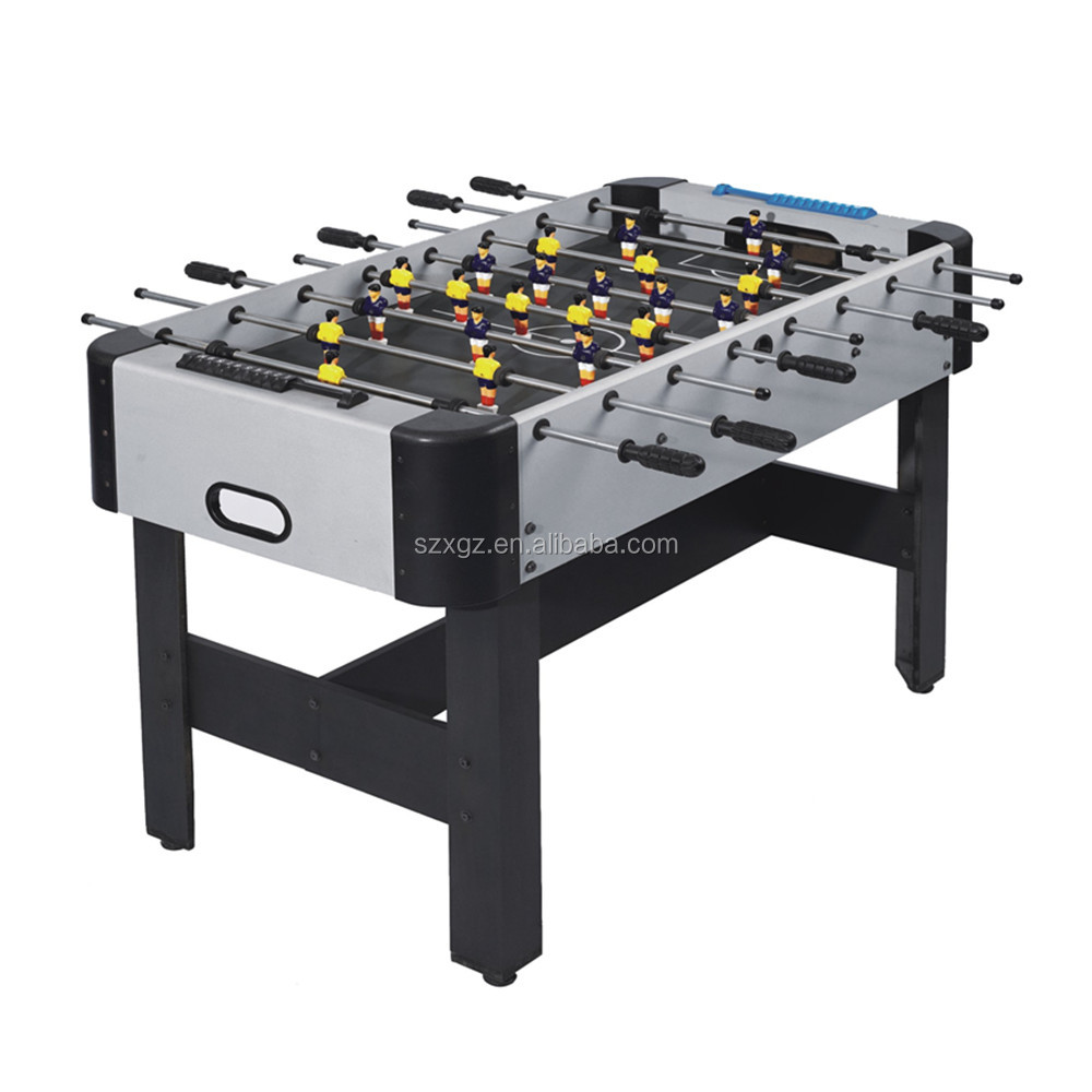 Professional indoor mini foosball table soccer table for kids