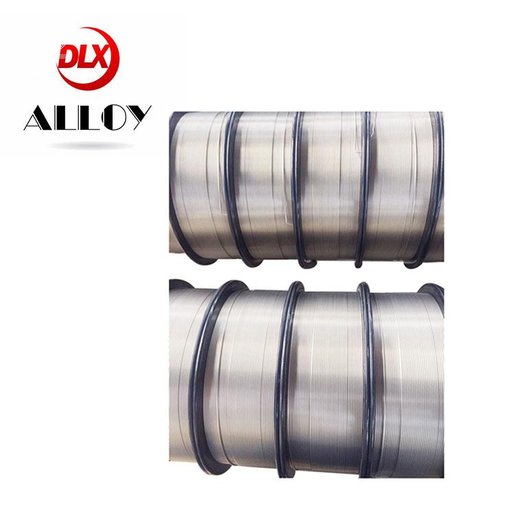 Monel 400 Nickel Copper Alloy Wire, Monel 400 Nickel Copper Alloy ...