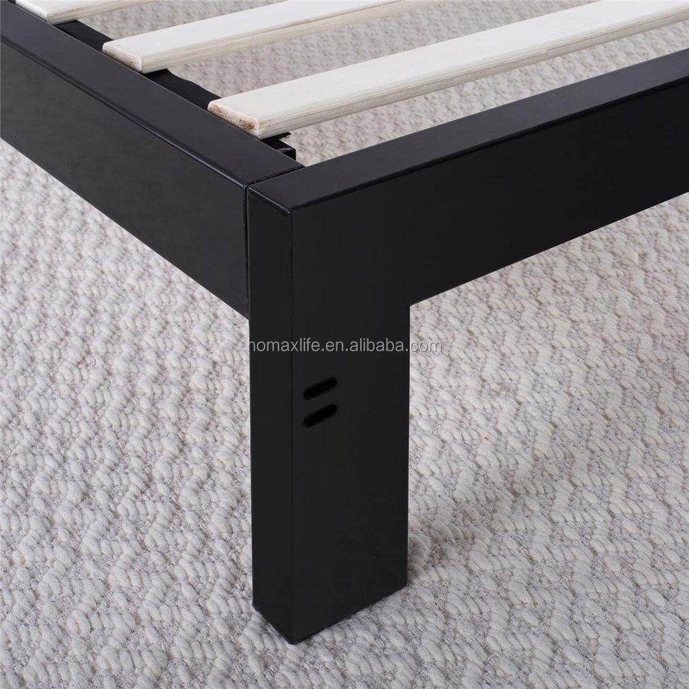 Sueño Maestro Plataforma De Metal Cama - Buy Product on Alibaba.com