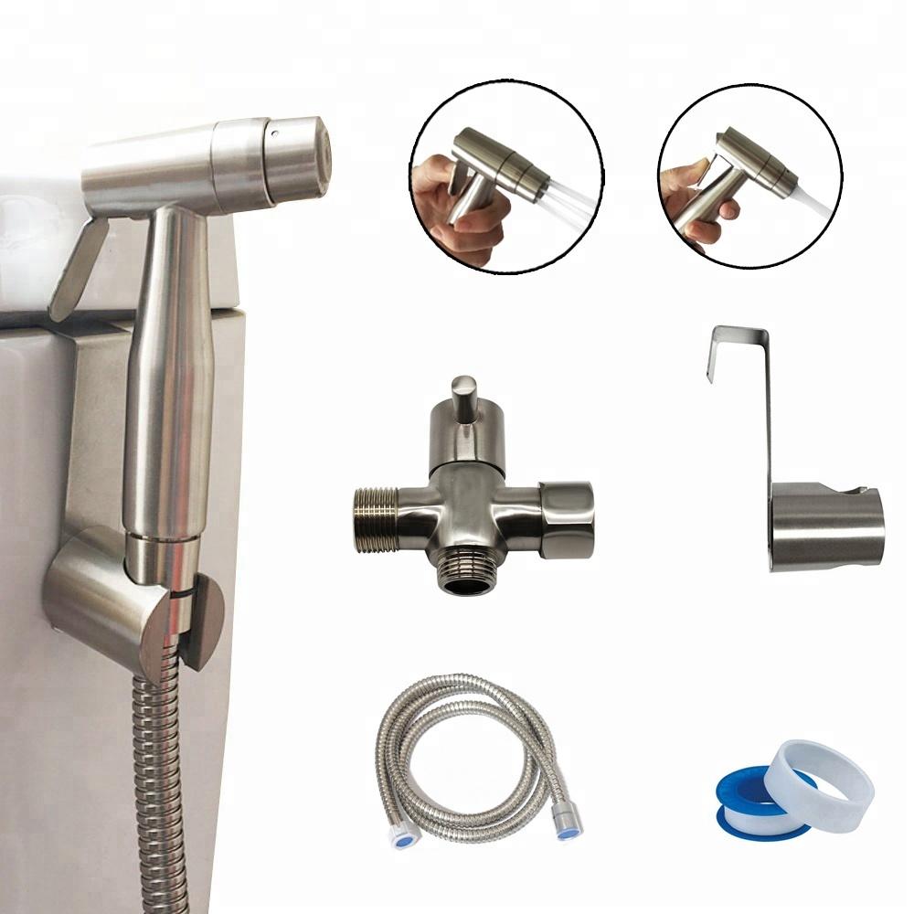 Astonishing Two Function Toilet Water Bidet Spray Kit Hand Held Bidet Shower Buy Handheld Bidet Sprayer Hand Held Bidet Shower Toilet Bidet Product On Pabps2019 Chair Design Images Pabps2019Com