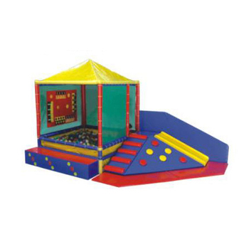 Environmental indoor play area kids soft play sets baby indoor soft play equipment