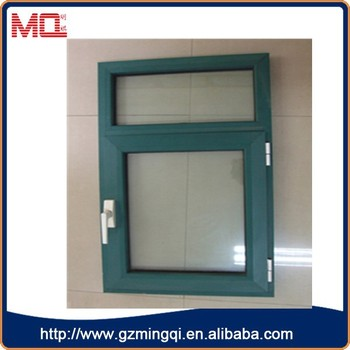Green Tinted Gl Window For House Buildings