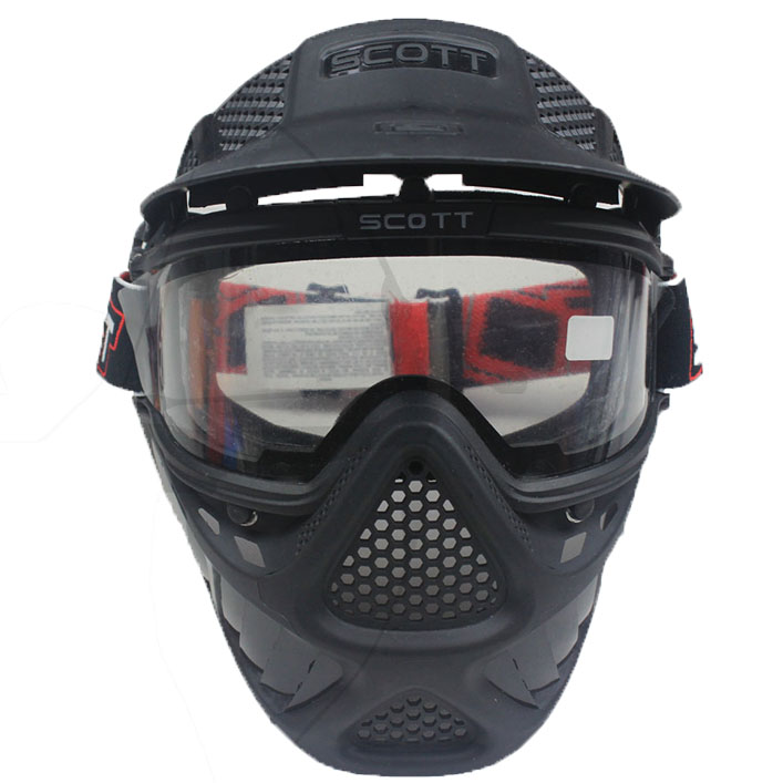 Here casual, paintball mask sex not meaningful