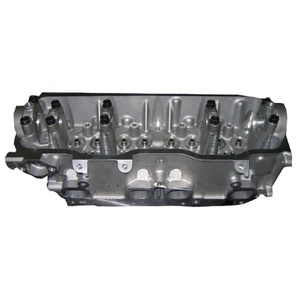 Car parts for TOYOTA Corolla Starlet 2E 1300cc 1.3L 12v 11101-19156 engine cylinder head