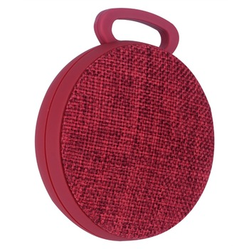 2019 Outdoor Portable Powerful Fabric Cover BT Speaker with Handle