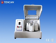 China Tencan XQM-6 Hohe Effizienz bench-top planeten-<span class=keywords><strong>kugelmühle</strong></span> <span class=keywords><strong>Lieferanten</strong></span>