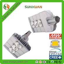 2015 new IP65 cobra head street light fixtures, 150w street motorcycle, high power all in one solar led street light
