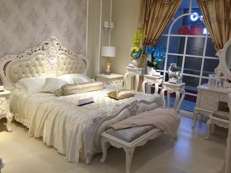 Luxury Style Princess Bedroom Sets, Luxury Style Princess Bedroom ...