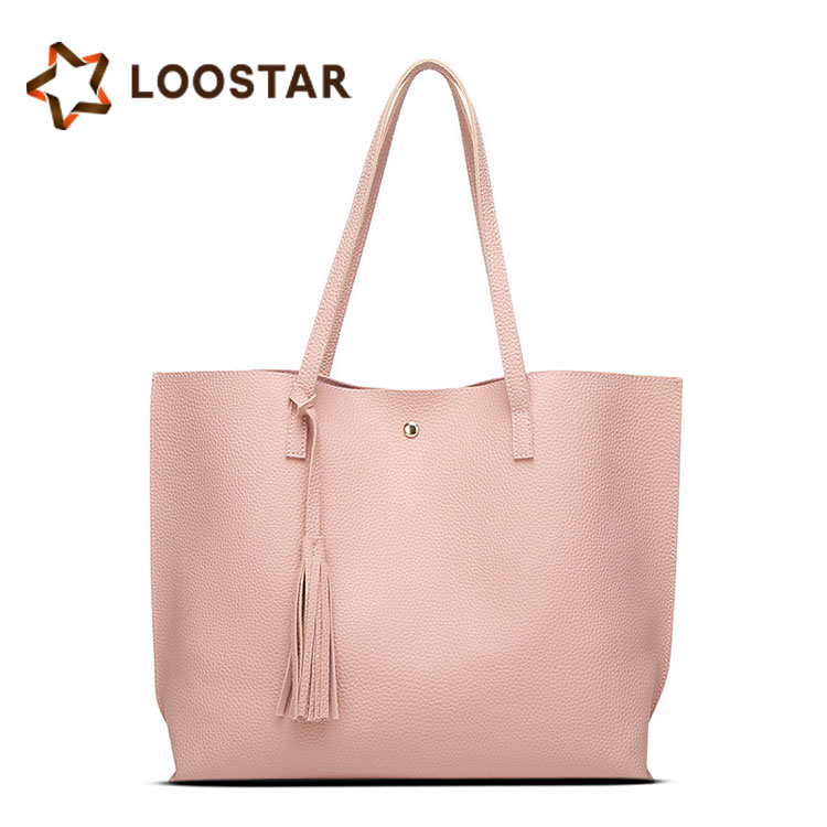 Wholesale Ladies Fancy Elegant Fashion Leather Handbags for <strong>Women</strong> Made in China Customized Size