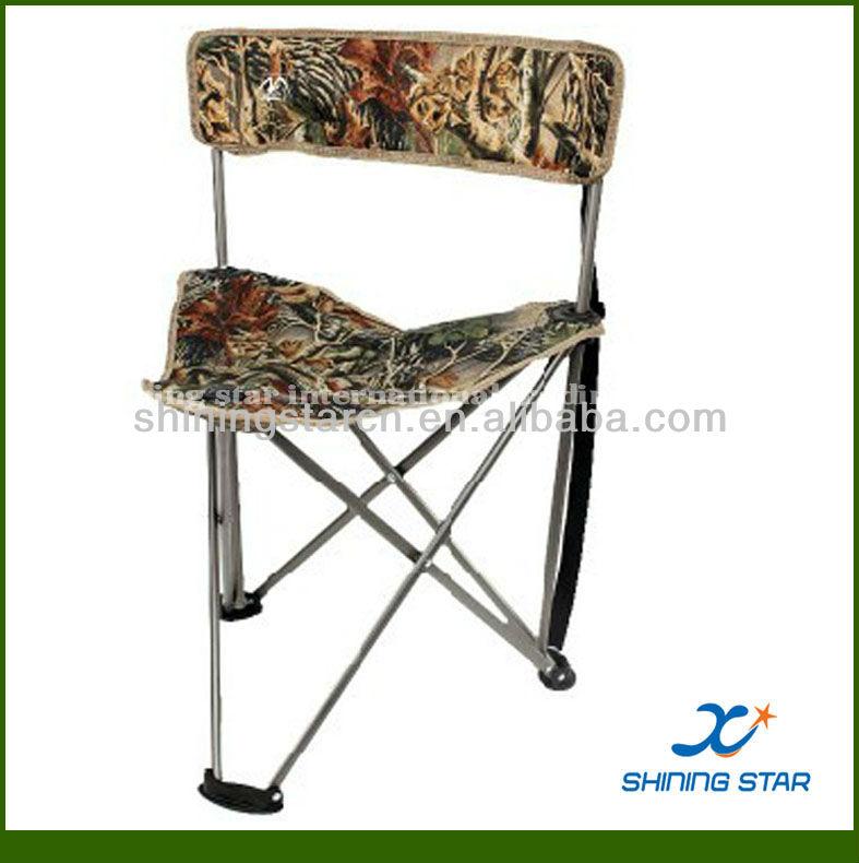 3 piernas reclinables plegables sillas de playa para for Sillas para acampar walmart