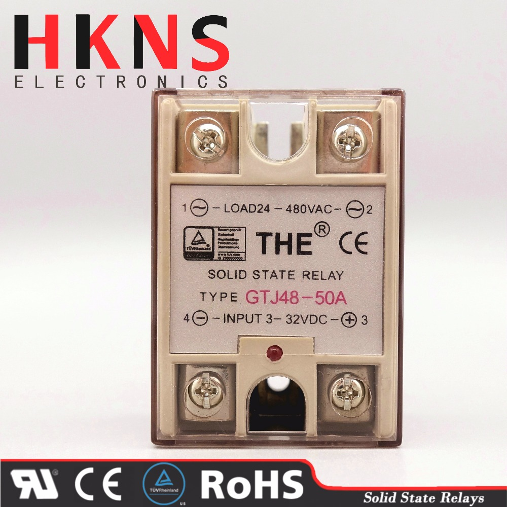 China The Ssr Wholesale Alibaba Solid State Relay 230vac
