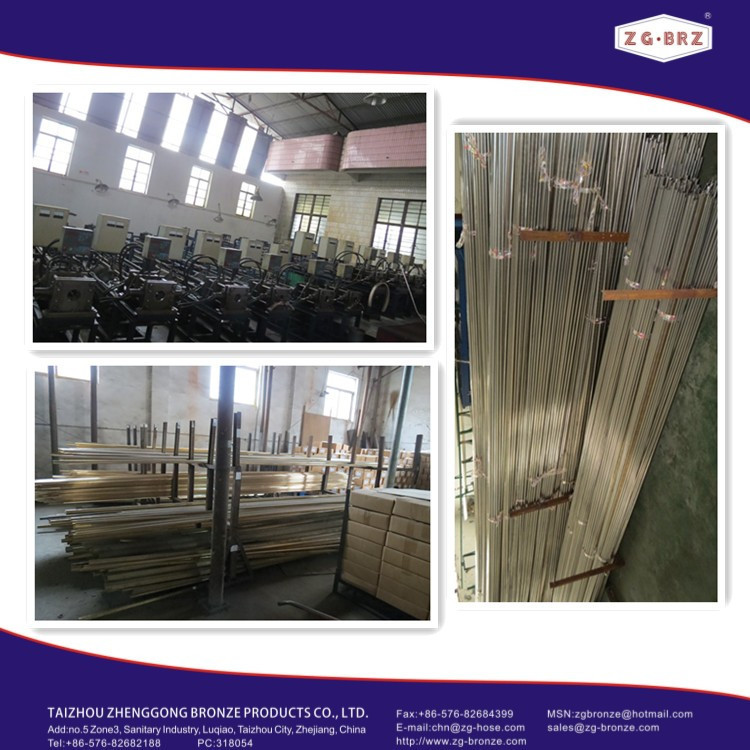 corrugated stainless steel tubing (csst).