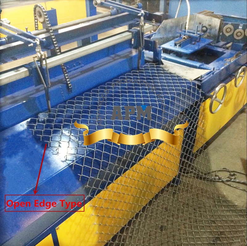 APM-CLM-1 2016 CNC machine chain link dog kennel lowes for wholesales