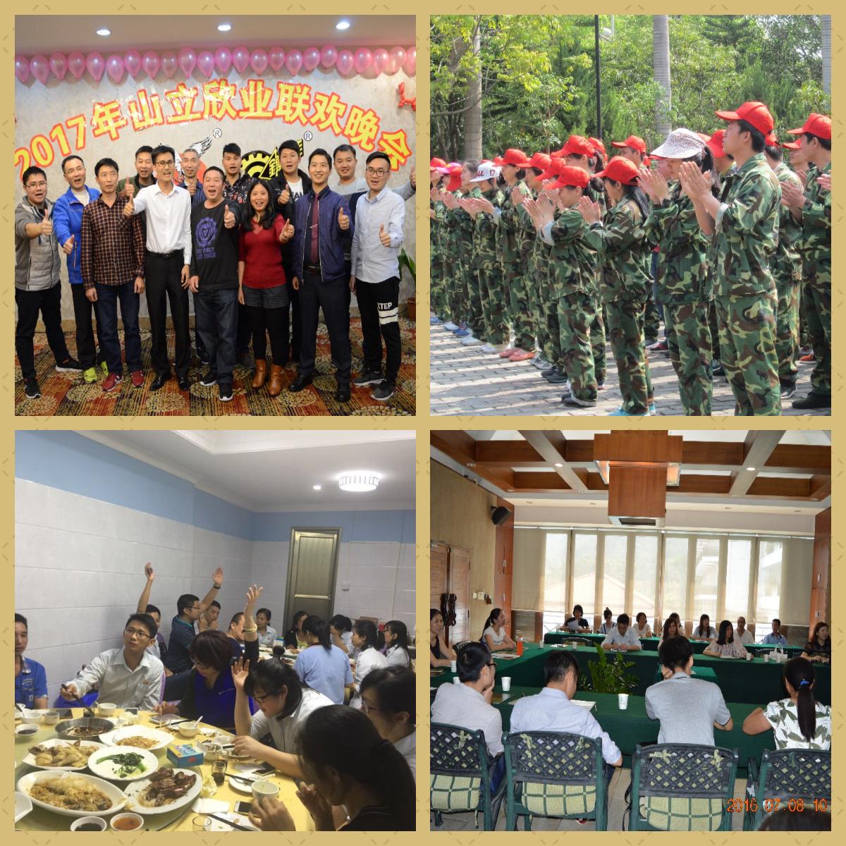 Company Activity-1