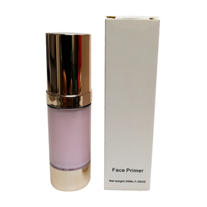 Cosmetics Private Label Primer Makeup Base Face Primer With Low Price Moisturizing Makeup Base