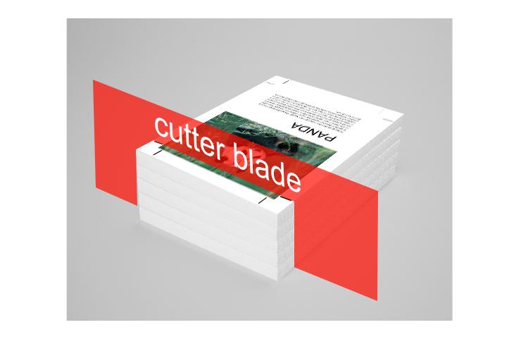 Tri พับ (C typlish พับ) 128 gsm matt glossy art พับใบปลิวการพิมพ์การจัดส่งอย่างรวดเร็ว 500 pcs ต่อกล่อง