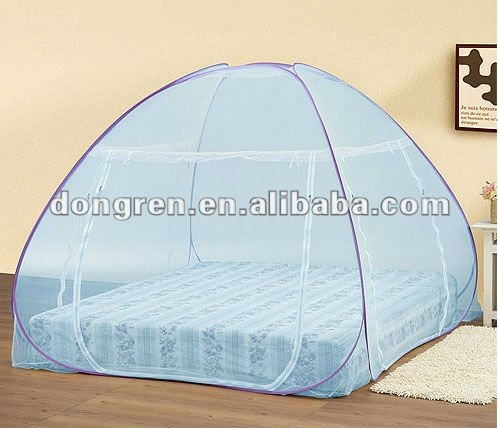 pop up mosquito net / bed canopy/polyester mosquito net  sc 1 st  Alibaba & Pop Up Mosquito Net / Bed Canopy/polyester Mosquito Net - Buy Pop Up ...