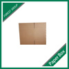 FLOCKING WAX COATED CARTON BOX FACTORY WHOLE SALE