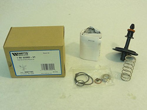 """Watts 1"""" 009M2 Total Relief Valve Kit Assembly 0887785 887785 RK 009M2 VT"""