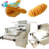 toast shape machine commercial toast plastic machine automatic stainless steel toast bread maker