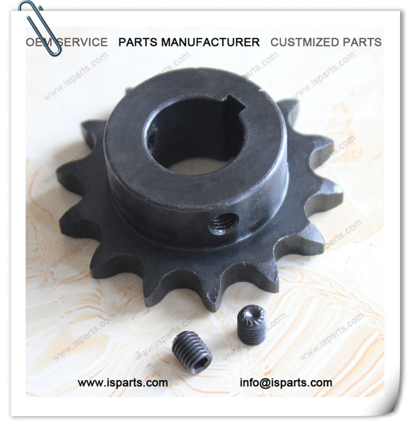 Go Kart Mini Bike 14 Tooth 20mm Jackshaft 428 Chain Drive Sprocket