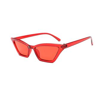 5a63ab389d Amazon Hot Sale Vintage Cat Eye Sunglasses Women Retro - Buy Vintage ...