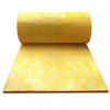 Low thermal conductivity glass wool board insulation/high density glass wool