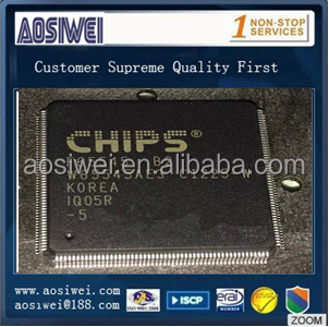 controller chip F65545-B2 QFP