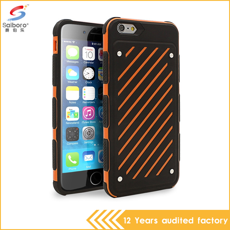 Unbreakable phone case lowest price free sample accessoires bulk phone cases for iphone 6
