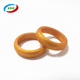 China Manufacturer Whole Sale Organic Silicone Ring
